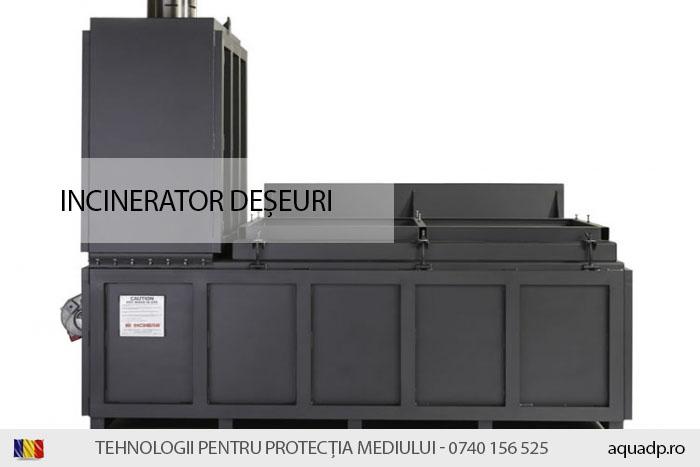 Incinerator-2600