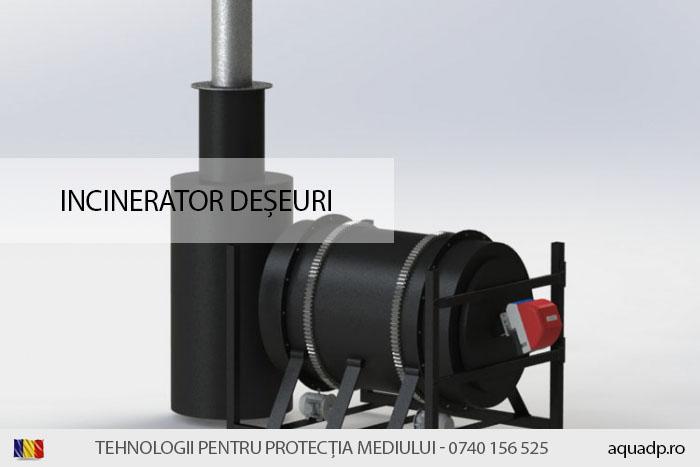 Incinerator-cu-vatra-rotativa