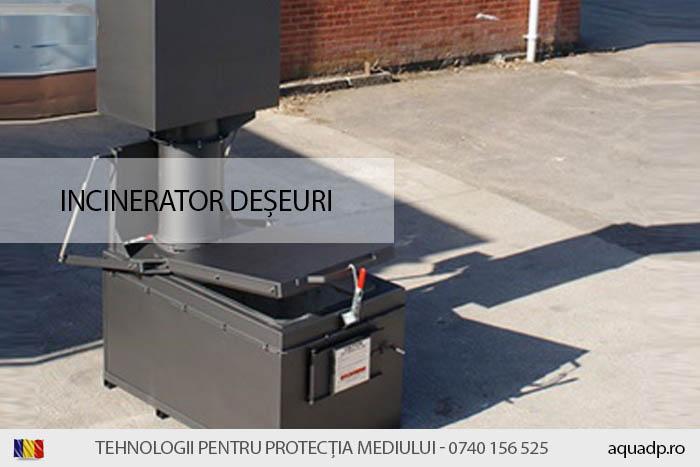 Incinerator-model-200