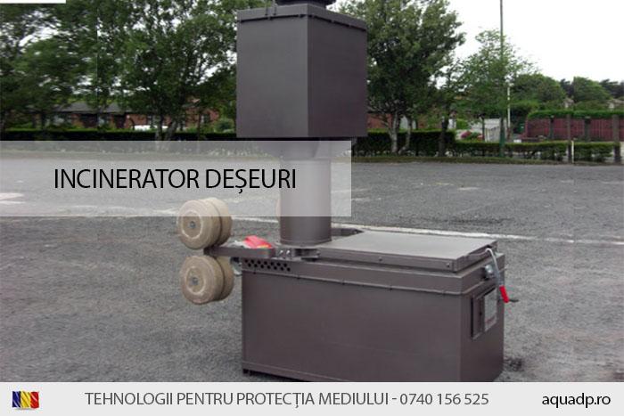 Incinerator-model-600