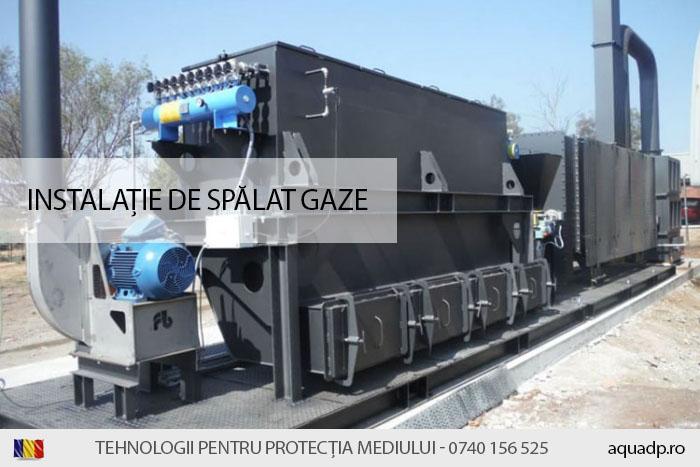 Instalatie-de-spalare-gaze