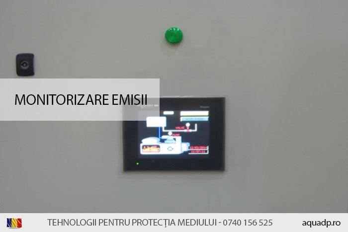 Instlatie-de-monitorizare-emisii